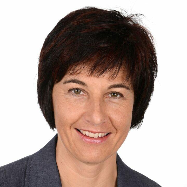 Gerda Weber