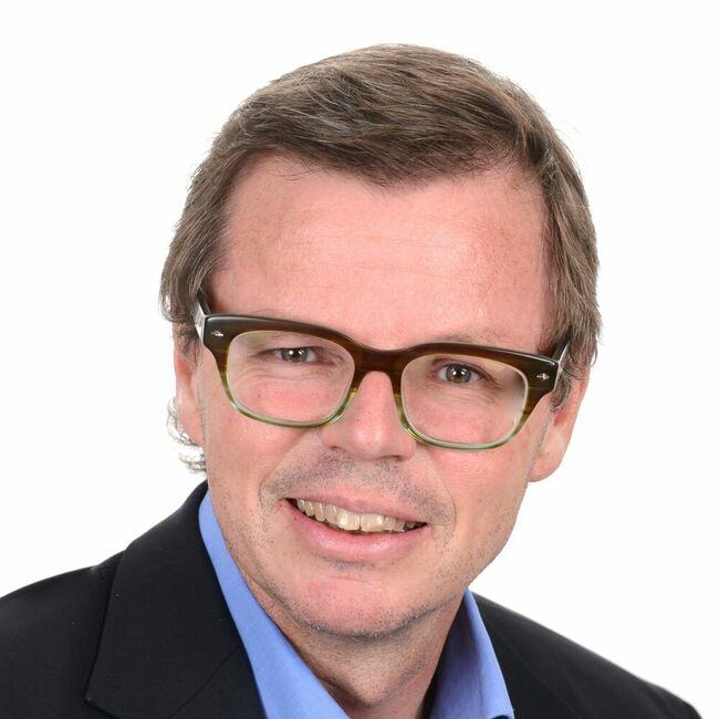 Patrick Nützi